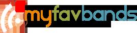 Myfavbands logo